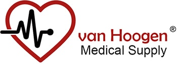 van hoogen medical supply